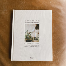 Gathering : Setting the Natural Table Book