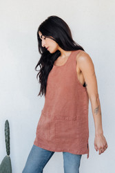 Jungmaven : Aspen Dress in Extra Small
