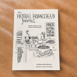 The Herbal Homestead Journal