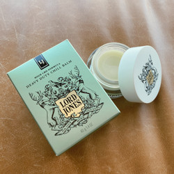 Lord Jones : CBD Heavy Duty Chill Balm