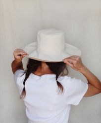 Pair Up : Sun Hat