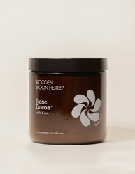 Wooden Spoon Herbs  : Rose Cocoa Powder