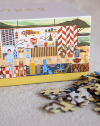 Inner Piece : Home Puzzle