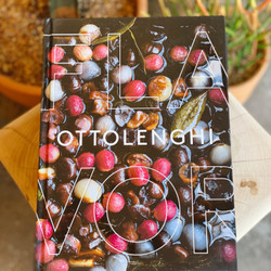 Ottolenghi Flavor: A Cookbook