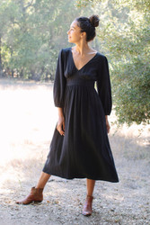 Rachel Pally : Linen Holland Dress