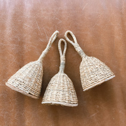 Midland : African Woven Rattles
