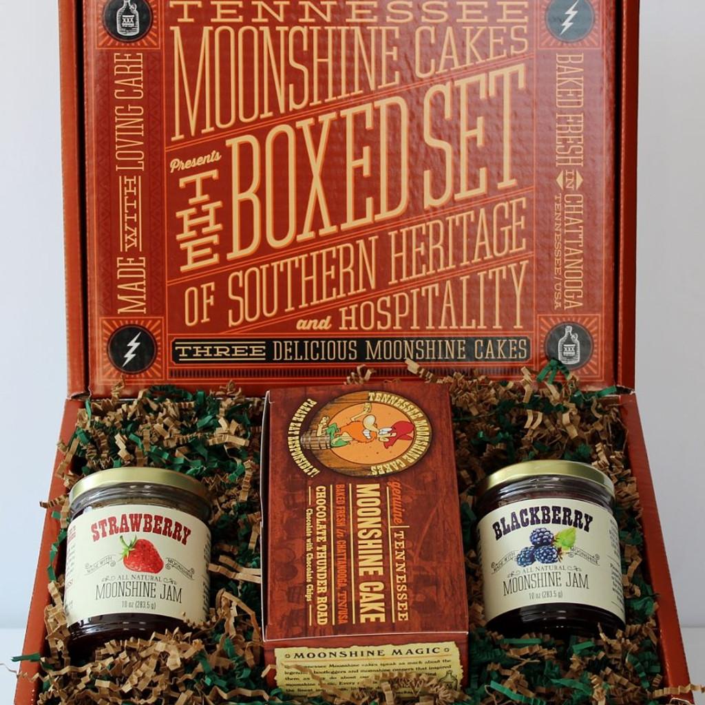 Breakfast of Champions Gift Box