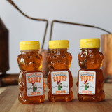 Apple Pie Honey 8.5 oz