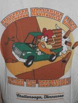 Tennessee Moonshine Cakes Tee Shirt