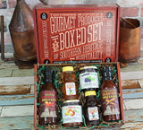 The Grill Master Gift Box