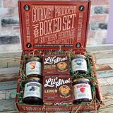 Southern Style Gift Box