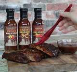 How To Grill The Best Dang Ribs Ever
