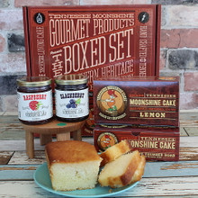 Breakfast of Champions Gift Box