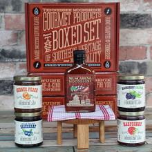 Sweet & Sassy Gift Box