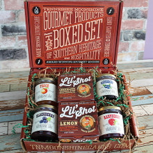 Southern Style Gift Box