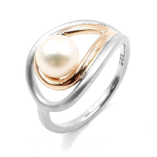 Freshwater Pearl Ring