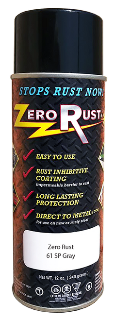 Zero Rust Primer Aersol