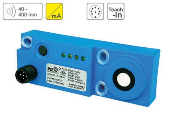 P41 Ultrasonic Sensor P41-40-I-CM12