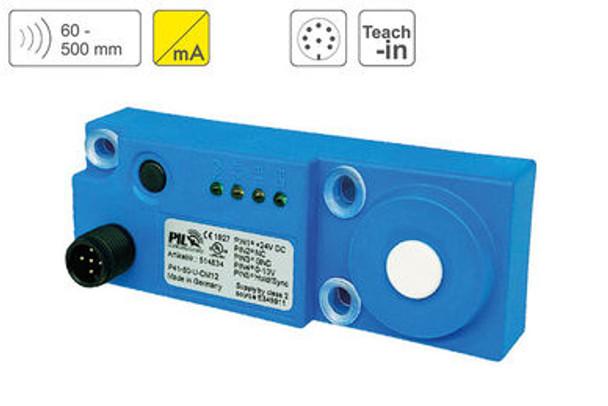 P41 Ultrasonic Sensor P41-50-I-CM12