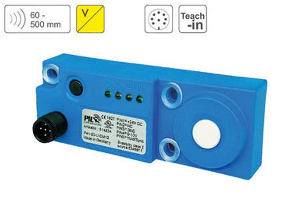 P41 Ultrasonic Sensor P41-50-U-CM12