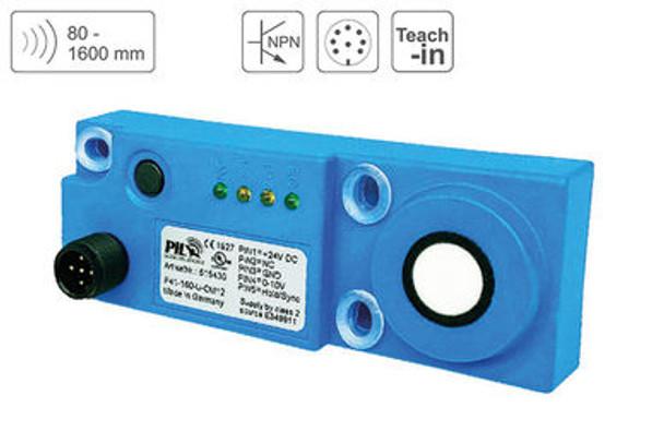 P41 Ultrasonic Sensor P41-160-2N-CM12