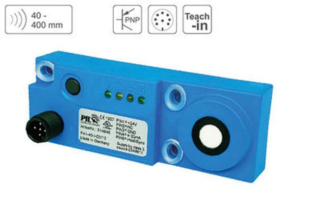 P41 Ultrasonic Sensor P41-40-2P-CM12