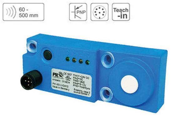 P41 Ultrasonic Sensor P41-50-2P-CM12