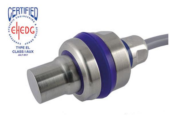 P53 Ultrasonic Sensor P53-80-D18-2P-2m-EHEDG