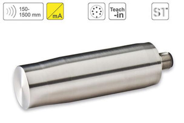P53 Ultrasonic Sensor P53-150-D30-I-CM12