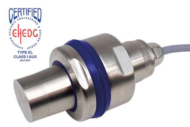 P53 Ultrasonic Sensor P53-150-D30-U-2m-EHEDG