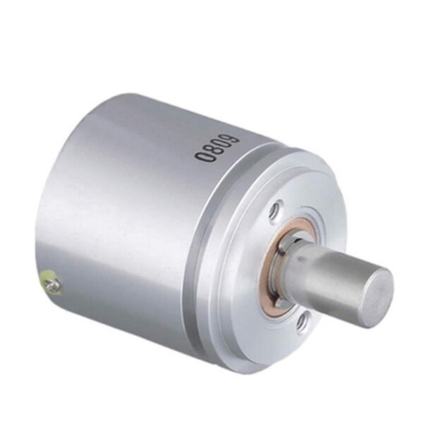 STCS22A / Single Turn Conductive Plastic Potentiometer