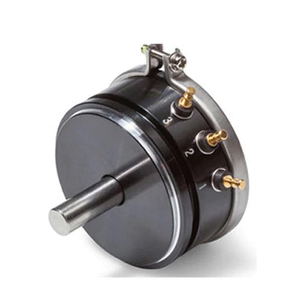 STCS22 / Single Turn Conductive Plastic Potentiometer