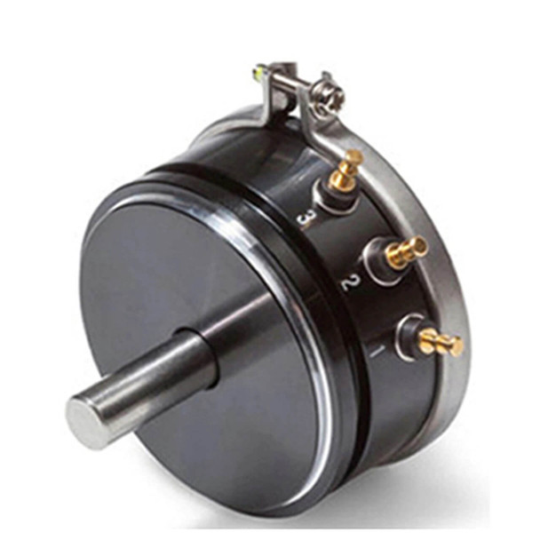 STCS40 / Single Turn Conductive Plastic Potentiometer