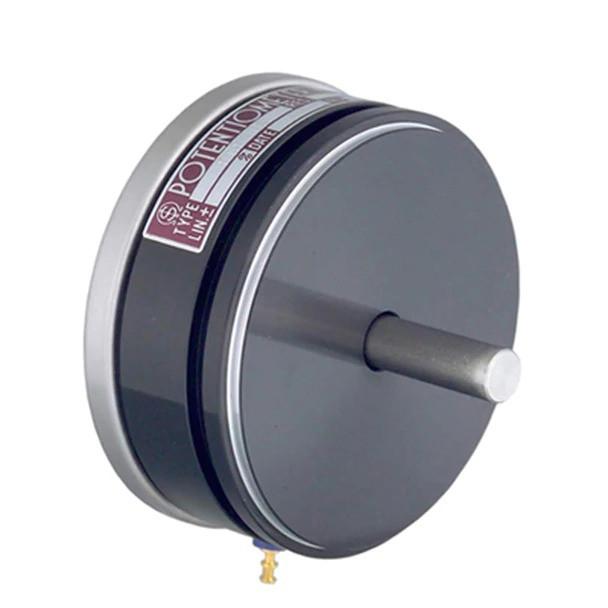 STCS50 / Single Turn Conductive Plastic Potentiometer