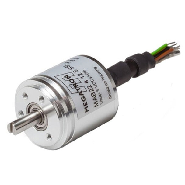 MAB22A/ Hall Effect Potentiometer
