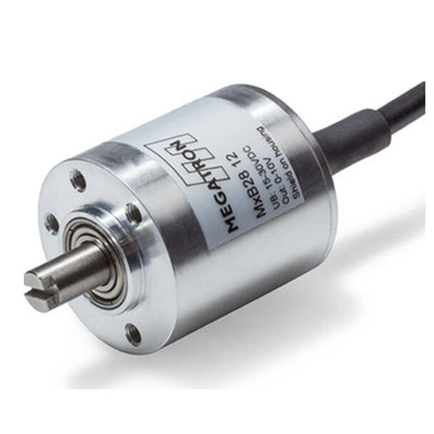 MAB28A / Hall Effect Potentiometer