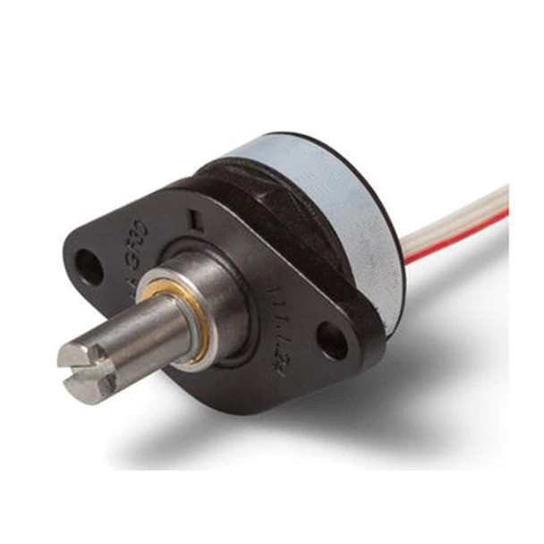 ERCF 1 0505 360 Z / Hall Effect Potentiometer