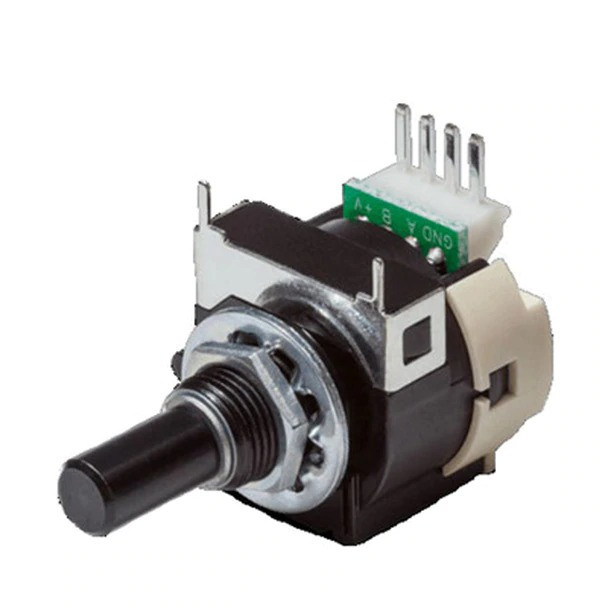 M101B / Optical Encoder - Incremental Output