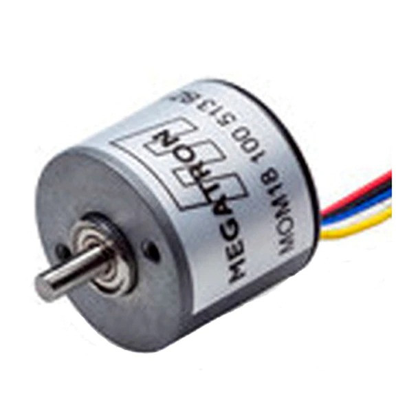 MOM18 Series / Optical Encoder - Incremental Output