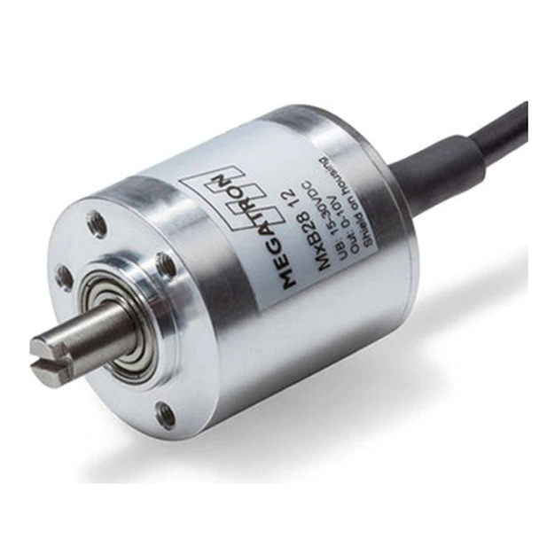 MIB28 Series / Hall Effect Encoder - Incremental Output