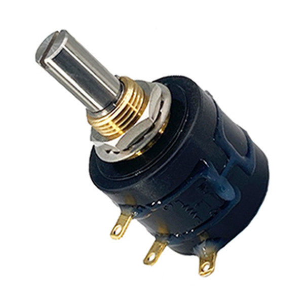 MT22 Wire-Wound Potentiometer with IP54 Sealing