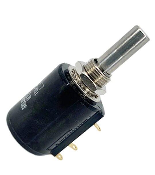 MT20H-10 R10K ±5% L0.25% A20.6mm