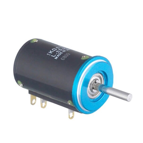MT20S / Wire Wound Multi-Turn Potentiometer