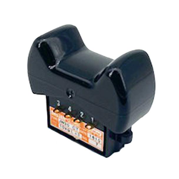 JW30-CT Single Axis Rocker Joystick  (center tapped potentiometer)