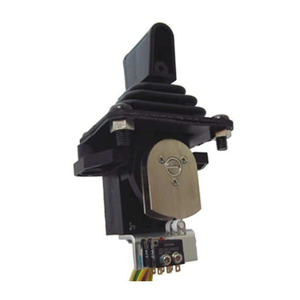 JL30 XI 12R1 GH CT - Potentiometer Joystick | Small Image