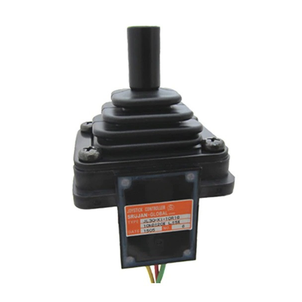 JL30-XI-12R1G CT R50K Potentiometer Joystick