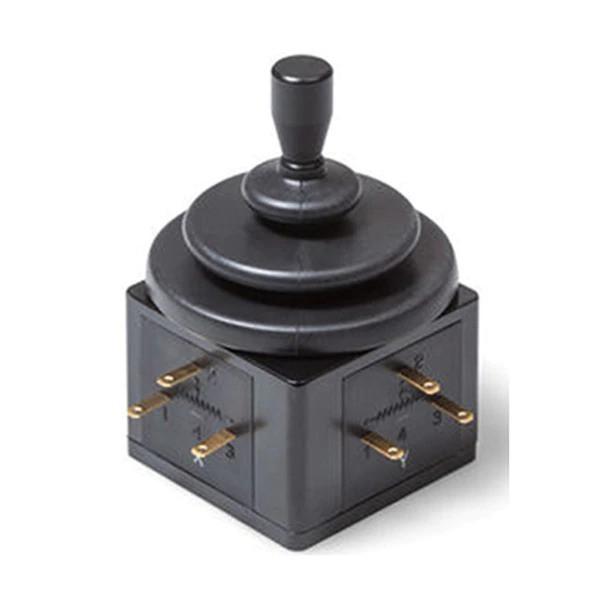 JB40-YO-20R2G - Potentiometer Joystick