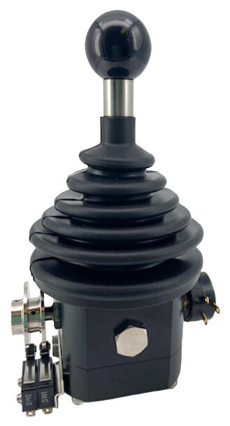 JC50-12R1G CT / Potentiometer Joystick