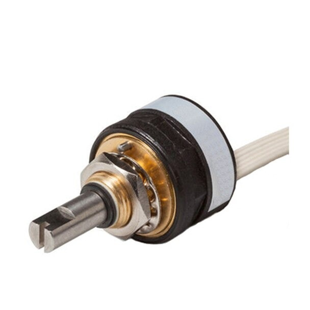 ERC 3 DC05 360 - Hall Effect Potentiometer