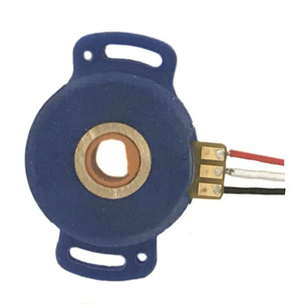 RH24PC / Single Turn Conductive Plastic Potentiometer